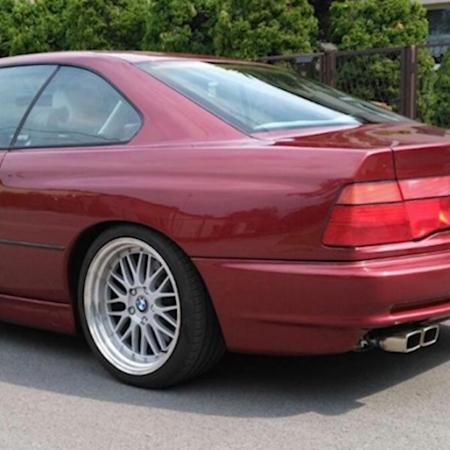 BMW 850 e31 Po renowacji_12