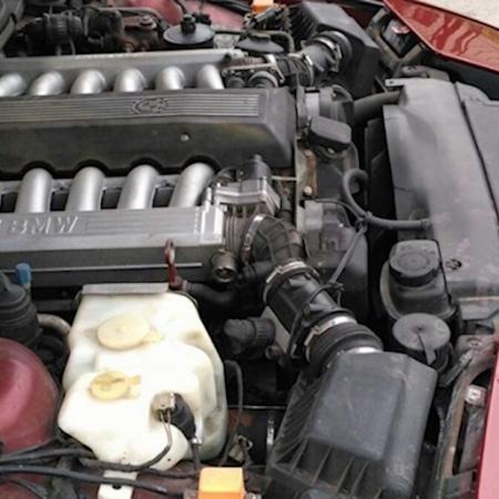 BMW 850 e31 Po renowacji_13
