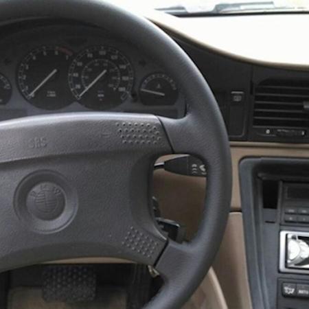 BMW 850 e31 Po renowacji_15