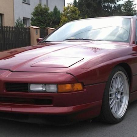 BMW 850 e31 Po renowacji_16