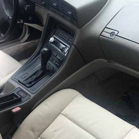 BMW 850 e31 Po renowacji_19