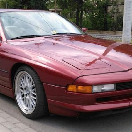 BMW 850 e31 Po renowacji_21