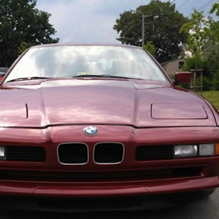 BMW 850 e31 Po renowacji_25