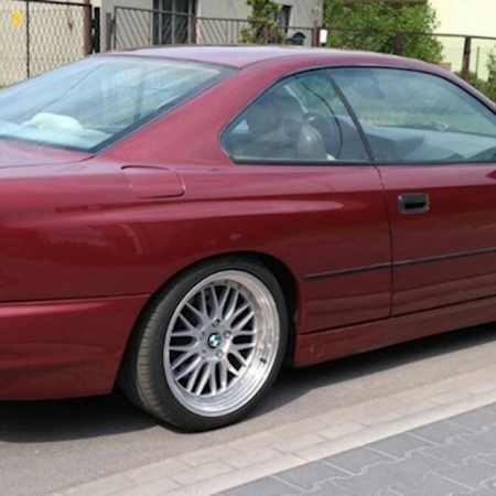 BMW 850 e31 Po renowacji_7