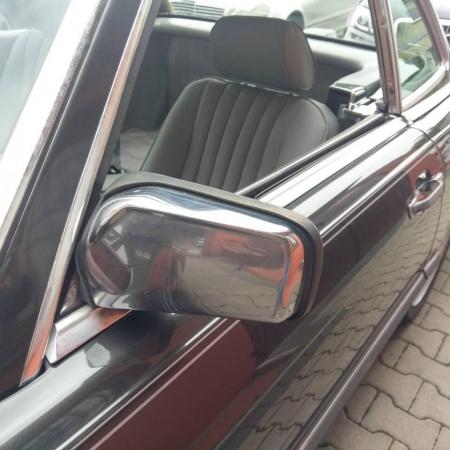 Mercedes SL560 Czarny po renowacji_14
