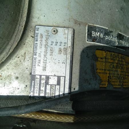 BMW M6 Beżowa - Sprzedana - www.car-classic.pl_1