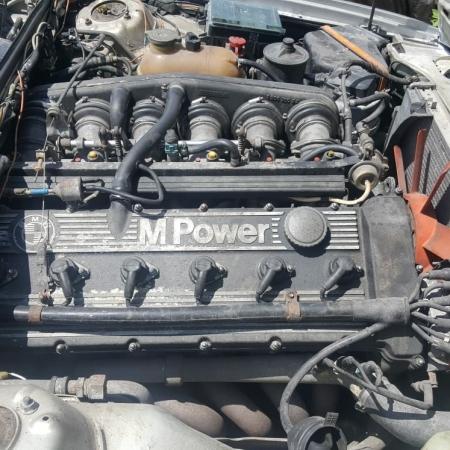 BMW M6 Beżowa - Sprzedana - www.car-classic.pl_4
