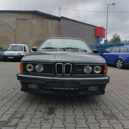BMW M6 Czarna Sprzedana - www.car-classic.pl_16