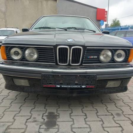 BMW M6 Czarna Sprzedana - www.car-classic.pl_6