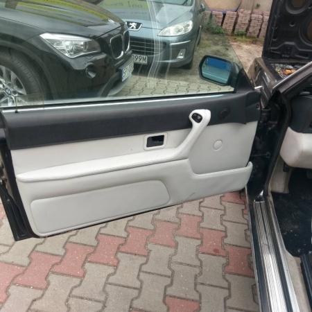 BMW M6 Czarna