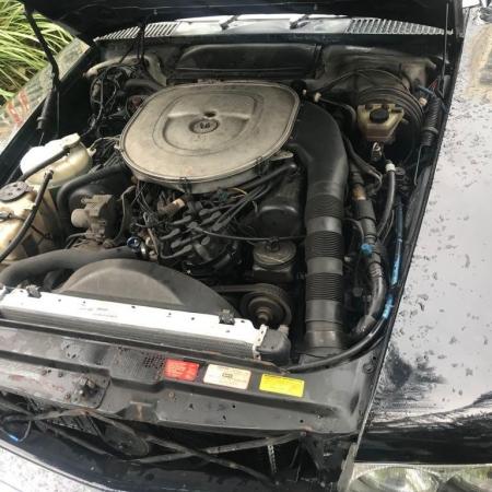 Mercedes 560SL R107_3