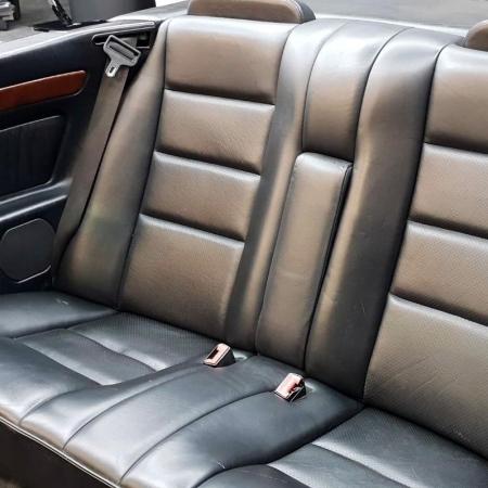 Mercedes w124 e320_2