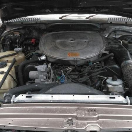 Mercedesl SL560 Beżowy - Sprzedany_11