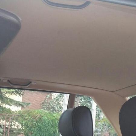 Mercedesl SL560 Beżowy - Sprzedany_18