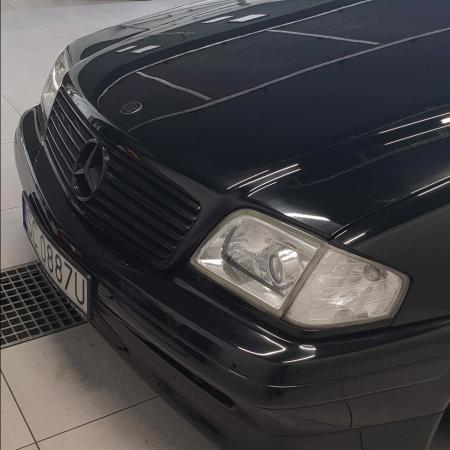 Mercedes 500SL Brabus pakiet Japonia_14