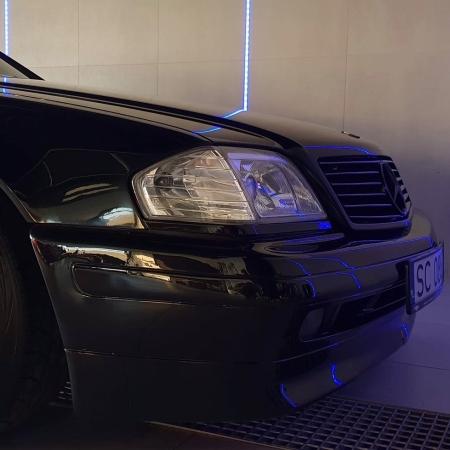 Mercedes 500SL Brabus pakiet Japonia_3