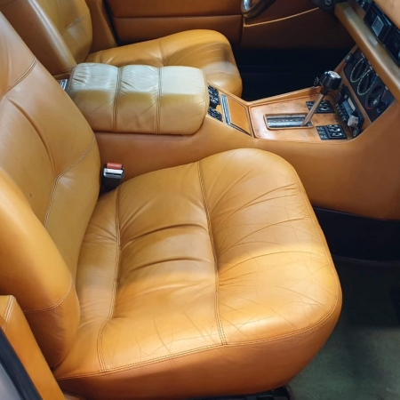 Maserati 4PORTE