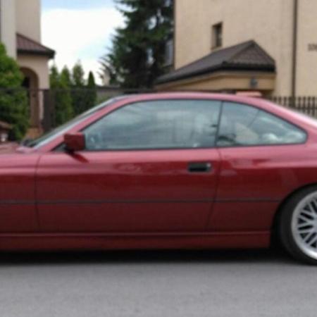 BMW 850 e31 Po renowacji_11