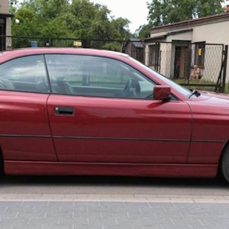 BMW 850 e31 Po renowacji_1