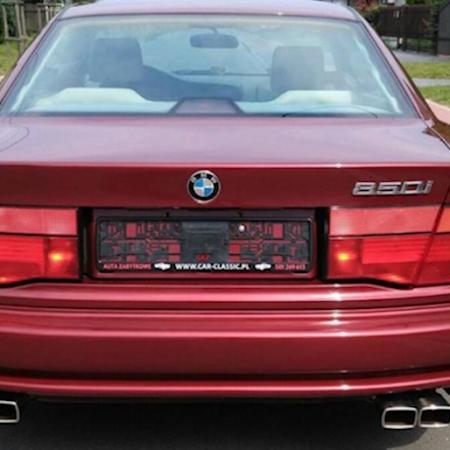 BMW 850 e31 Po renowacji_8