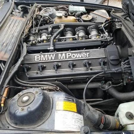 BMW M6 e24 1987_9