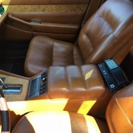 Maserati Quattroporte 1984_4
