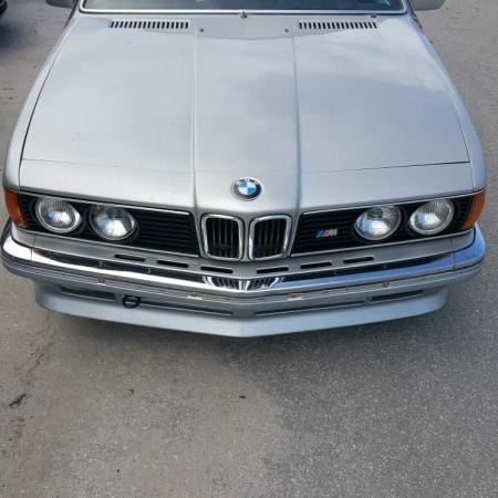 BMW M6 Beżowa - Sprzedana - www.car-classic.pl_10