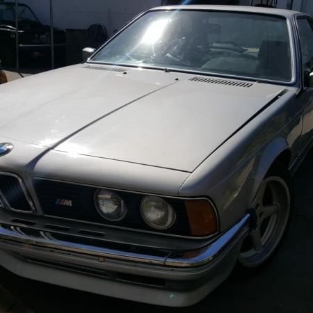 BMW M6 Beżowa - Sprzedana - www.car-classic.pl_7