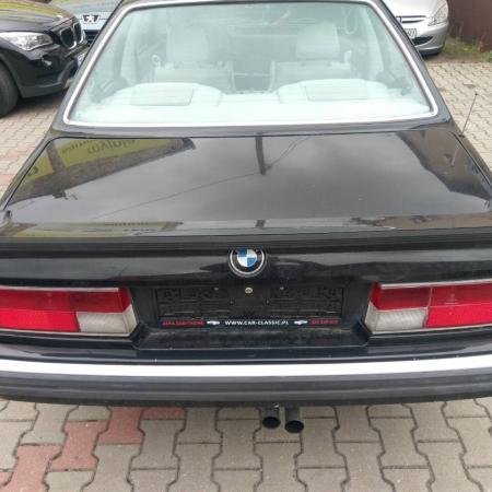 BMW M6 Czarna Sprzedana - www.car-classic.pl_14