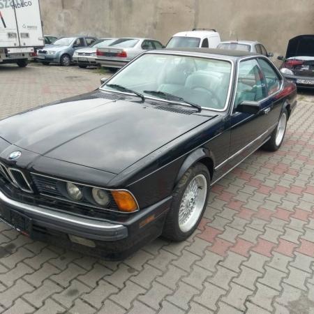 BMW M6 Czarna Sprzedana - www.car-classic.pl_15