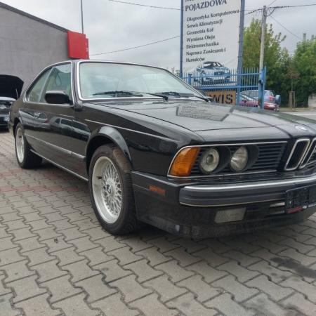 BMW M6 Czarna Sprzedana - www.car-classic.pl_18