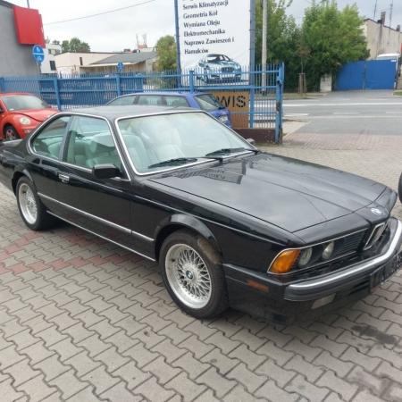 BMW M6 Czarna Sprzedana - www.car-classic.pl_19