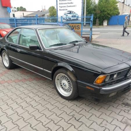 BMW M6 Czarna Sprzedana - www.car-classic.pl_5