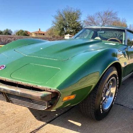 Chevrolet Corvette_2