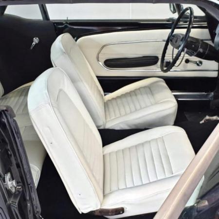 Ford mustang v8 1968 cobra