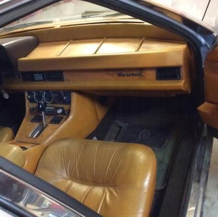 Maserati Quatroporte Car Classic_6