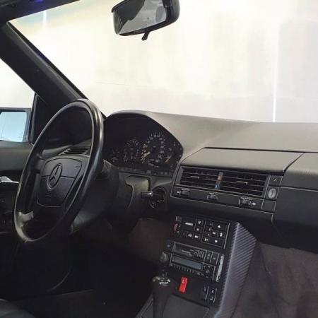Mercedes 500SL Brabus pakiet Japonia_11