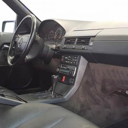 Mercedes 500SL Brabus pakiet Japonia_7