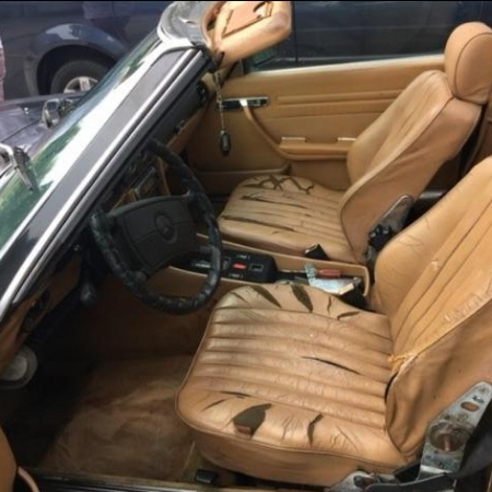 Mercedes 560SL_4