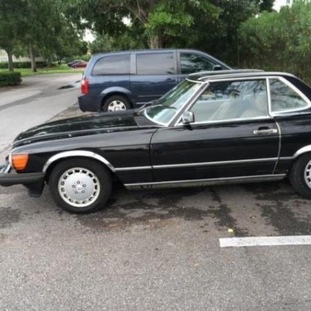 Mercedes 560SL_8