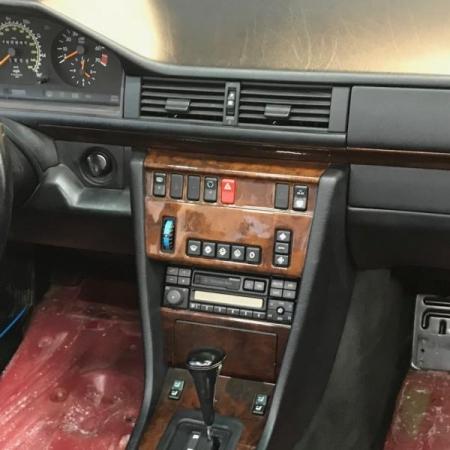 Mercedes w124 e320_7