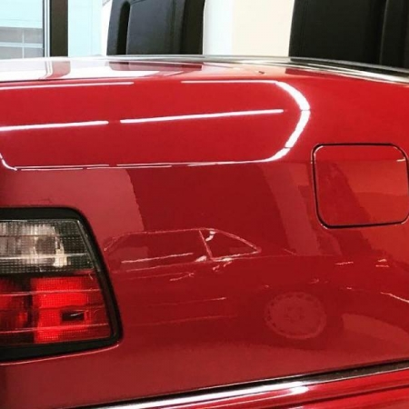 Mercedes w124 e320