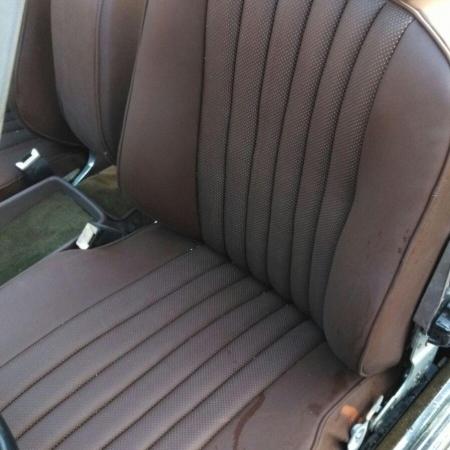 Mercedesl SL560 Beżowy - Sprzedany_13