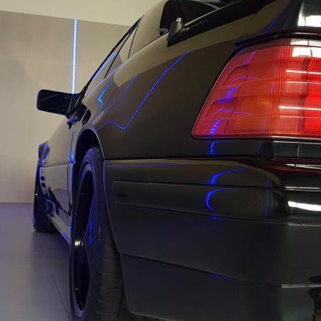 Mercedes 500SL Brabus pakiet Japonia_4