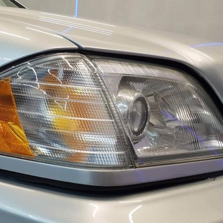 Mercedes SL500 SILVER ARROW R129_3