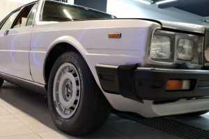Maserati 4.9 1980 - jedynie 300szt - wnetrze oryginalne